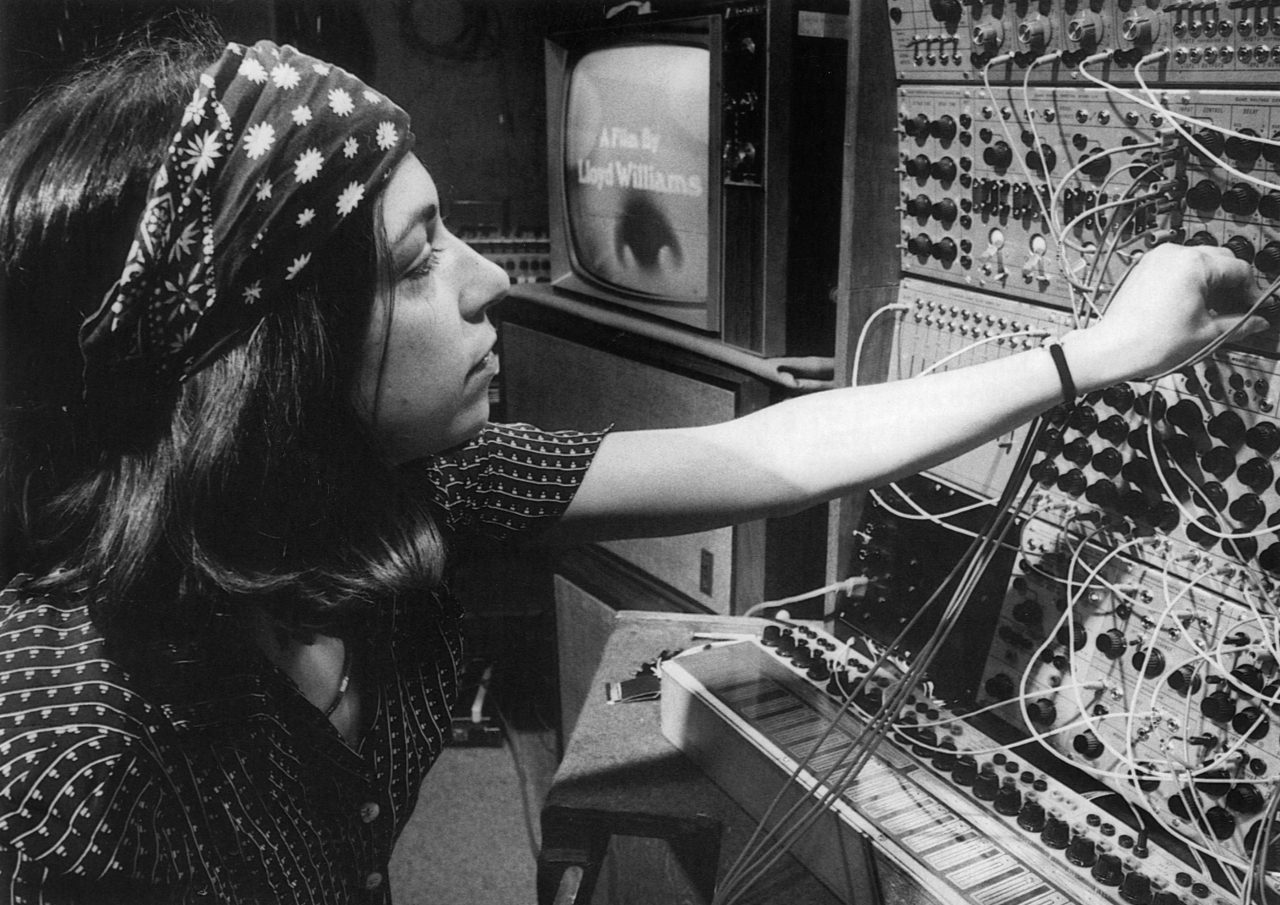 Suzanne Ciani: A Life in Waves (Photo: Window Pictures)