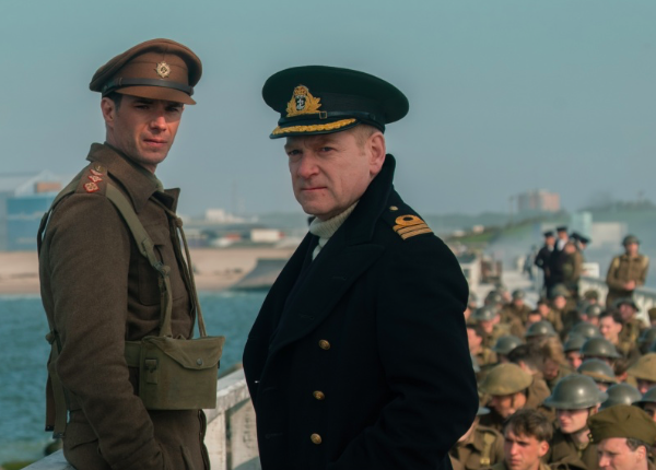 Dunkirk Review (Photo: Warner Bros.)