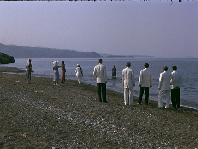 Days of '36 (12) (Meres tou '36). Dir: Theodoros Angelopoulos