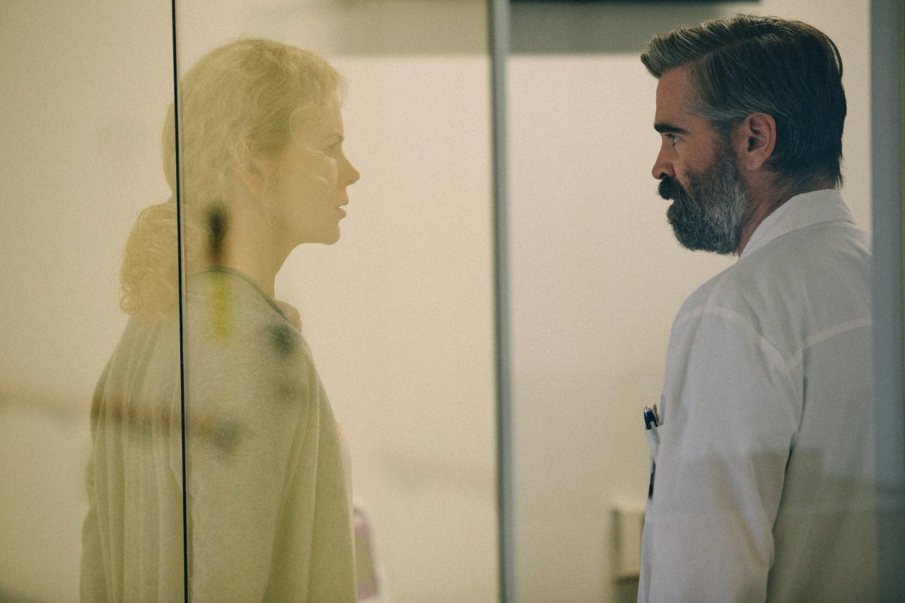 The Killing of a Sacred Deer (Photo: HanWay Films/Channel 4 Films)