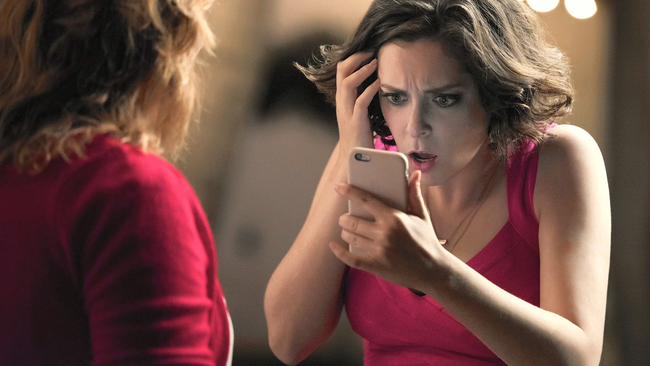 Crazy Ex-Girlfriend. Photo: The CW
