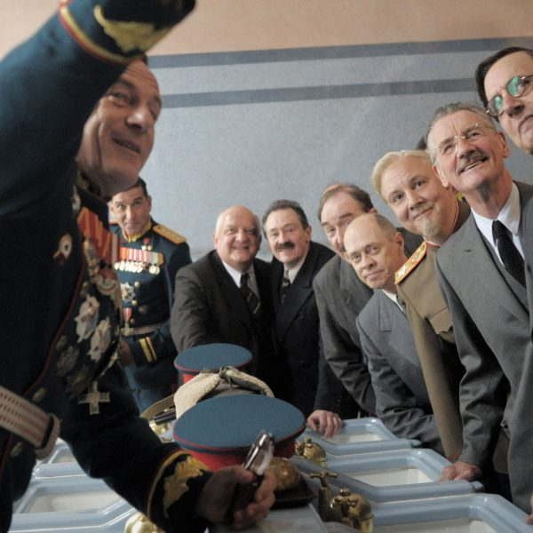 The Death of Stalin. Photo: Entertainment One Films/ Gaumont