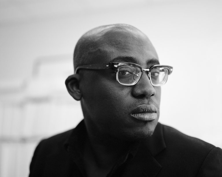 Edward Enninful, British Vogue Editor