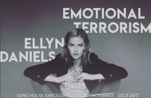 Ellyn Daniels - Emotional Terrorism