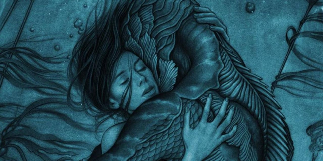 The Shape of Water dir. Guillermo del Toro. Photo: Bull Productions/Double Dare You/Fox Searchlight Pictures