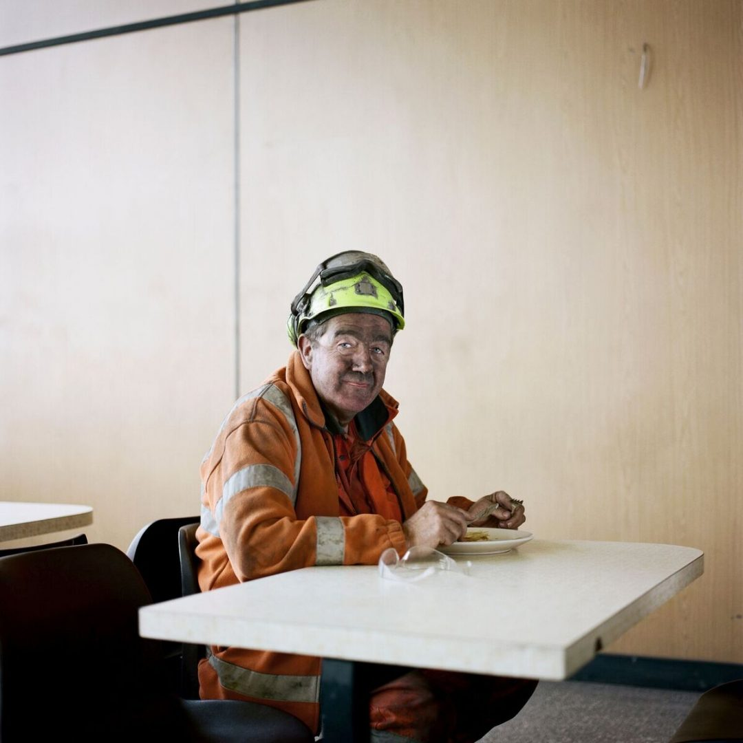 Invisible Britain Paul Sng Austerity