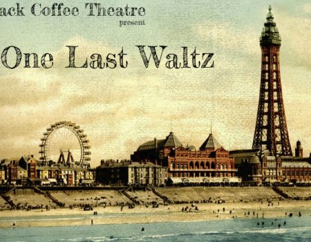 One Last Waltz Greenwich Theatre