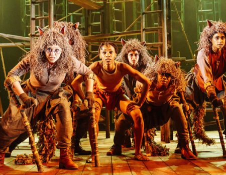 The Jungle Book Theatre Royal Plymouth