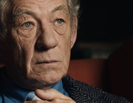 McKellen: playing the part documentary Ian McKellen film