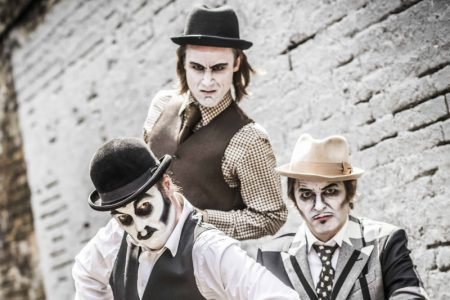The Tiger Lillies Wiltons Music Hall