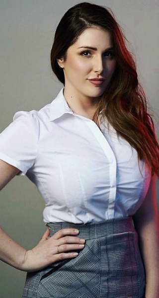 Worth A Flutter The Hope Theatre Lucy Pinder