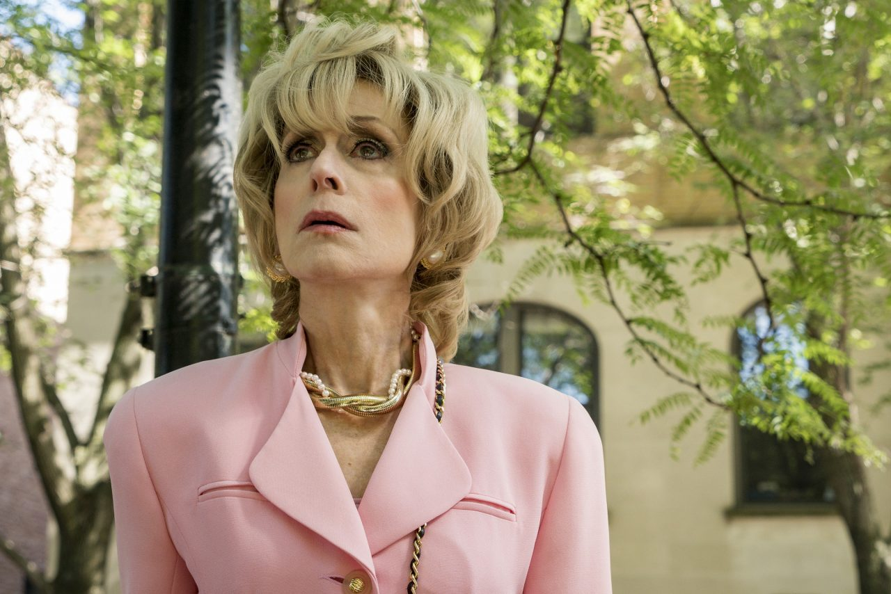 Assassination of Gianni Versace. Judith Light as Marilyn Miglin