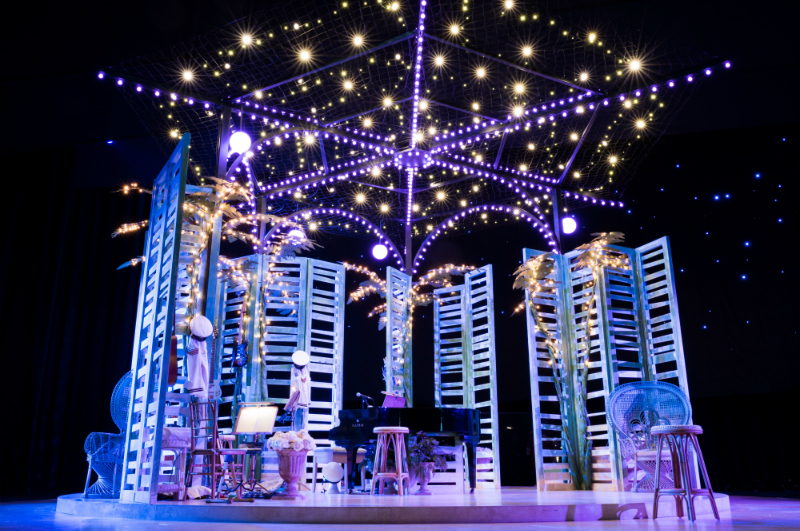 Twelfth Night Queensland Performing Arts Centre