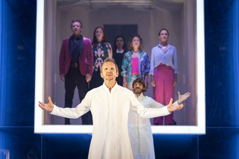 Tartuffe Theatre Royal Haymarket