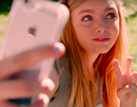 Sundance Eighth Grade Elsie Fisher Bo Burnham