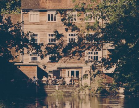 The Mill At Sonning