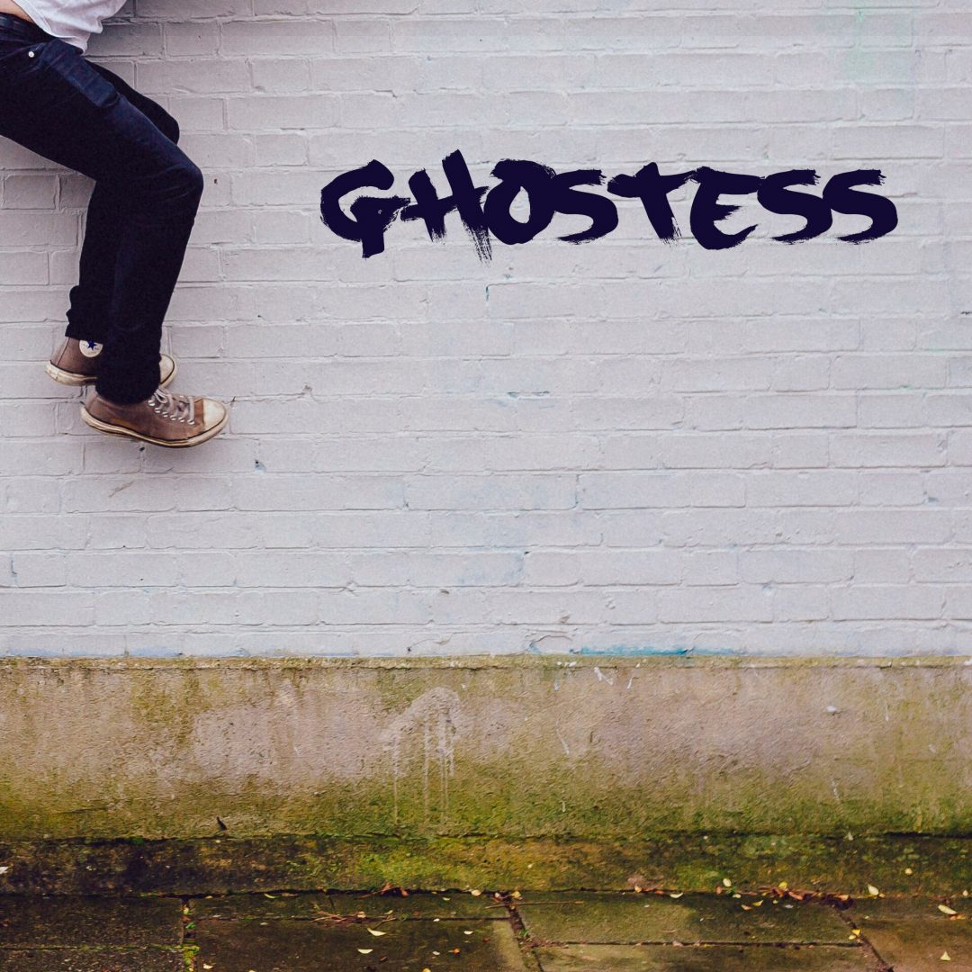 Jake Morely has re-released his single 'Ghostess' with a little twist