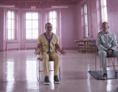 Glass Miro Review (Credit Universal Pictures)