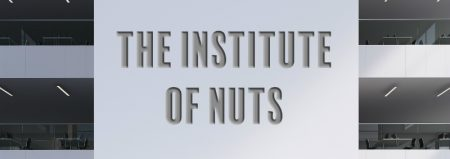 Institute Nuts Matchstick Theatre