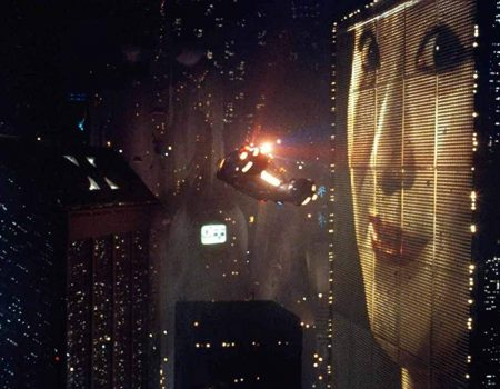 Blade Runner © 1982 Warner Bros. Ent. All Rights Reserved