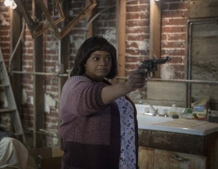 Octavia Spencer in Ma (Universal Studios)